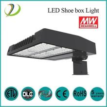 Hot Selling Led Shoe Box Street Light Parking Lot Light