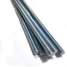 Factory price Threaded rods internally threaded rod M10 DIN975 for sale