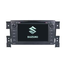 Car Audio for Suzuki Grand Vitara DVD Player