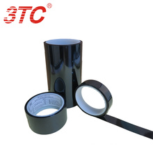 Best quality factory price acrylic glue and PET film double side polyester adhesive tape for electronic equipment