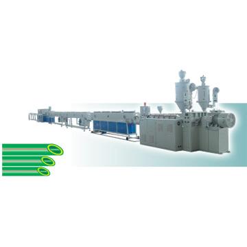 16-63 мм PPR Однослойная машина для экструзии труб