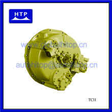 construction machinery parts hydraulic torque converter D6D