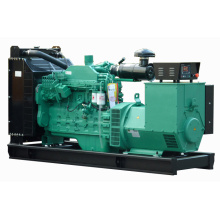 100KW Electric Generator with Cummins Engine