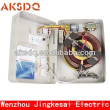 (TSD) servo motor regulador automático de tensão CA