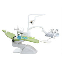 Кресло установленный Стоматологическая установка (название модели: 2201) --одобренный CE--