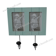 Shabby Chic Frame for Home Decoration