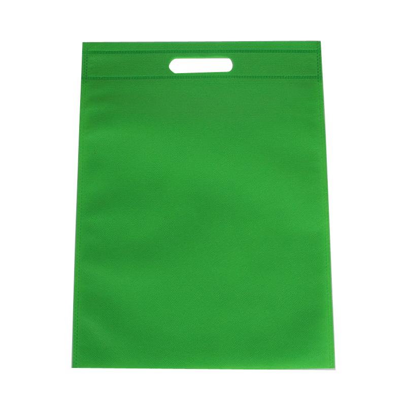 Green Non Woven Bags