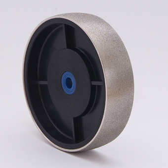Diamond Radius Surface Grinder Grinding Wheel
