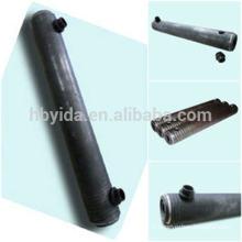 Connecteur mécanique de joint de joint de coulis pour joindre des barres de renfort