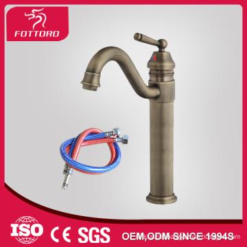 Desk-Mounted bathroom wash basin mixer MK29309