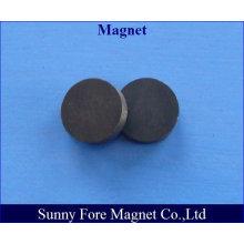 Isotropic Ferrite Magnet for Micro Motor