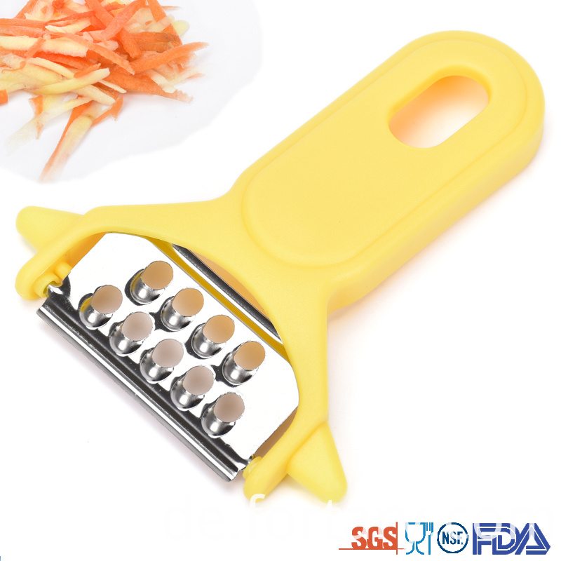 Plastic Potato Peeler