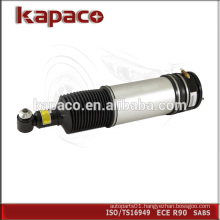 Kapaco car rear left air bag shock absorber assy 37126785537 for BMW 7-Class (no electric)