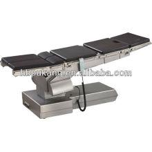 Table d'opération électrique multifonction