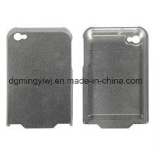 Boîtiers de téléphone à sommeil au magnésium (MG1234) avec technologie avancée Fabriqué par Mingyi