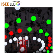DMX Pixel Progrmmable Magic LED Ball