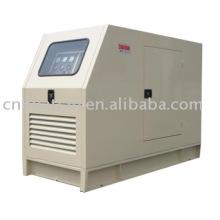 30kw Silent Diesel Generator Set con certificación CE ISO