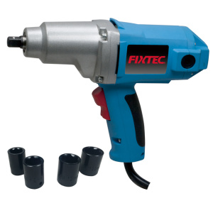 Dụng cụ điện FIXTEC 900W Impact Wrench