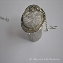 Stainless Steel Metal Mesh Tea Ball Infuser