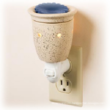 Plug-in Night Light Warmer, Style#2006