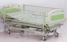 ABS plastic head and foot board of hospital bed children bed