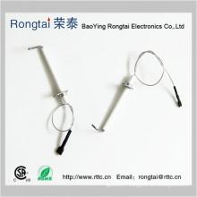 Électrode Ignirion pour la chaudière à gaz à montage mural