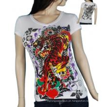 Diretamente vender! Transferência de sublimação de papel / transferência de t-shirt papier
