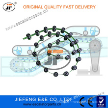 FT823 54 Roulements JFThyssen Velino Escalator Newel Chain