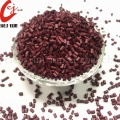 Rose Red Free Painting Color Masterbatch Granules