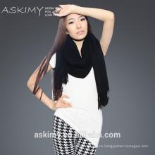 2015 100% Inner Mongolian cashmere scarfs