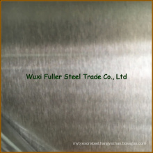 Duplex Stainless Steel Sheet Saf 2205