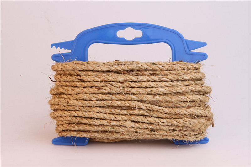 Sisal Twisted Rope