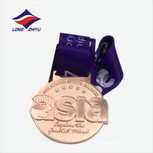 Souvenir artisanat sportif médaille personnalisée