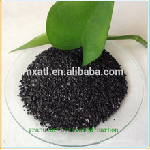 benzene removal activated carbon