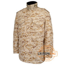 ISO Standard Manufacturer Military Uniform Army,Military Jacket for tactical hiking outdoor sports hunting camping airsoft