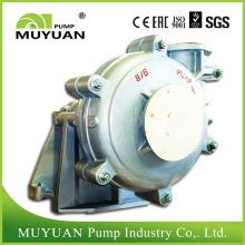 Productor de bombas de lodo de cal centrífugas hidráulicas