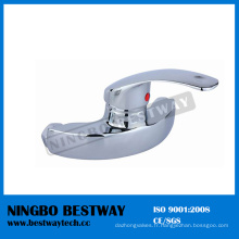 Robinet de bain en zinc de vente chaude (BW-1203)