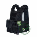 Quick Release Body ArmorTactical Vest Bullet Proof Plate Carrier  mMlitary Vest for Military and Special Forces