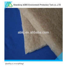 natural felt Camel Hair Felt/ wholesaler/ Manufacture