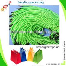 6mm polypropylene package rope