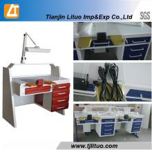Dental Lab Equipment Workstationdental Lab Bench Dental Stool