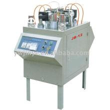 Papel taza manija máquina adhesiva (JB-12)