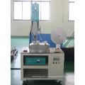 Máquina de corte ultrasónica automática de la tela, Máquina de corte automática de la materia textil ultrasónica