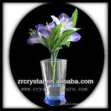 Nice Crystal Vase L009