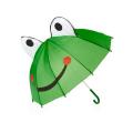 3D Pop-Up kids ladybug umbrella