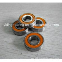 Rolamento cerâmico híbrido de aço inoxidável de S686c 2RS com tamanho 6X13X5