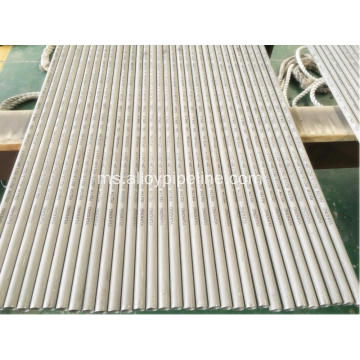 ASME SA213 TP316L Stainless Steel Tube Lancar