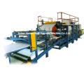 botou eps sandwich panel equipment / sandwich panel making machine