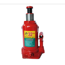 32 Ton Max 465mm Diamond Shape Hydraulic Bottle Jack Series
