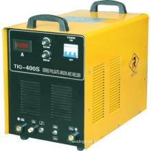 250AMP DC инвертор TIG / MMA импульсный сварочный аппарат (TIG-250S)